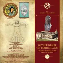 Gevher Nesibe Tıp Tarihi Müzesi(Çift Medreseler)